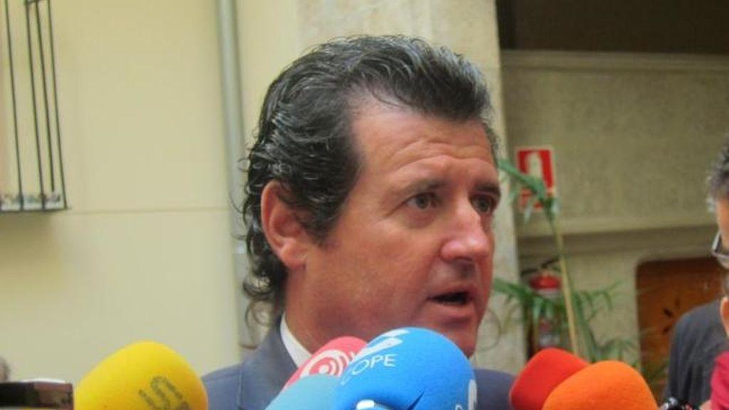José Císcar, Consell