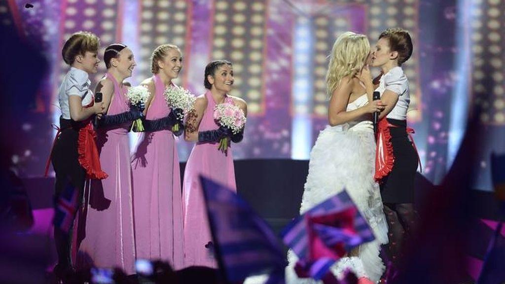 Finlandia. Eurovisión
