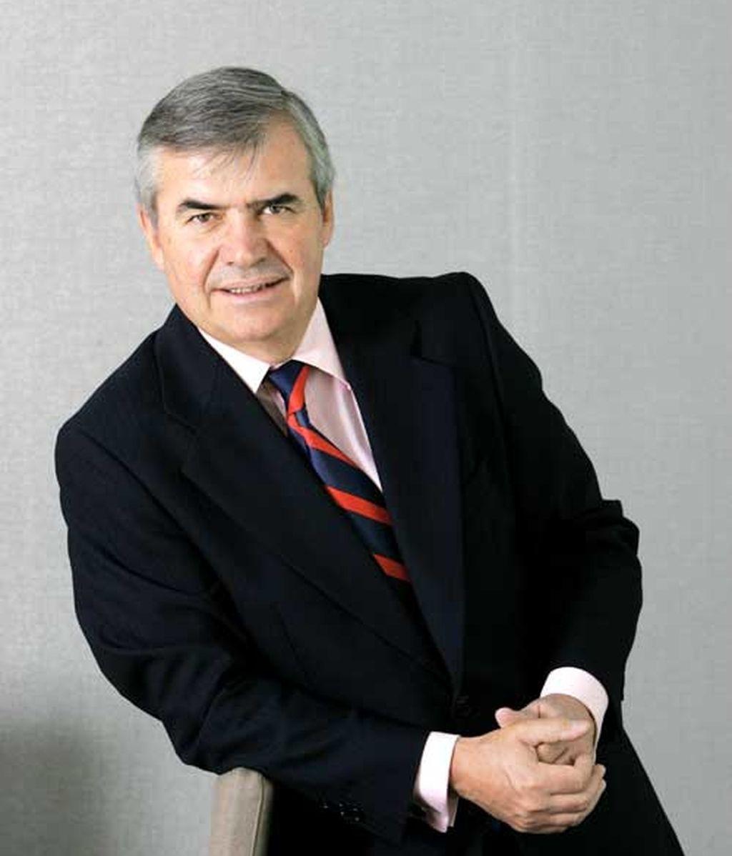 José María Bergareche AEDE