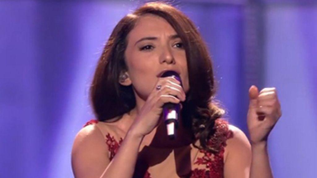 Azerbaiyán. Dilara Kazimova