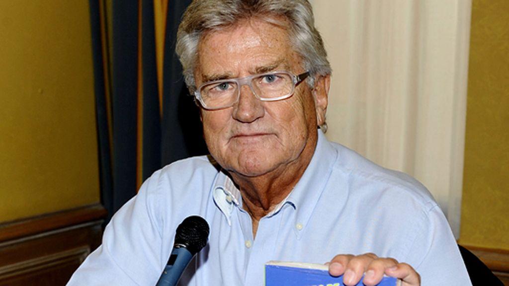 Pepe Domingo Castaño, premio Joaquín Prat de Radio