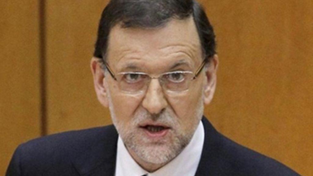 El PSOE compara a Rajoy con el Nixon del Watergate