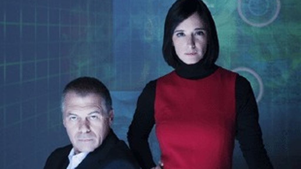 Miguel Ángel Solá y Ana Torrent, protagonistas de 'UCO'.