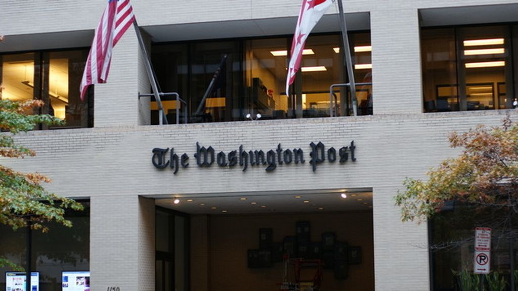 'Tha Washington Post'