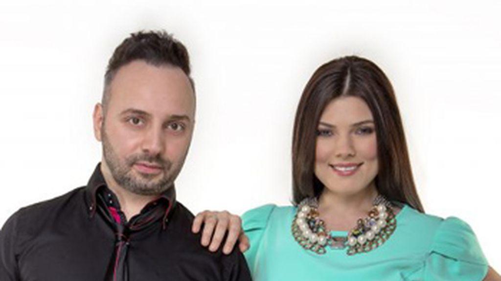 Rumanía. Paula Seling & OVI