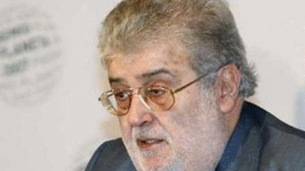 José Manuel Lara, presidente de Planeta.