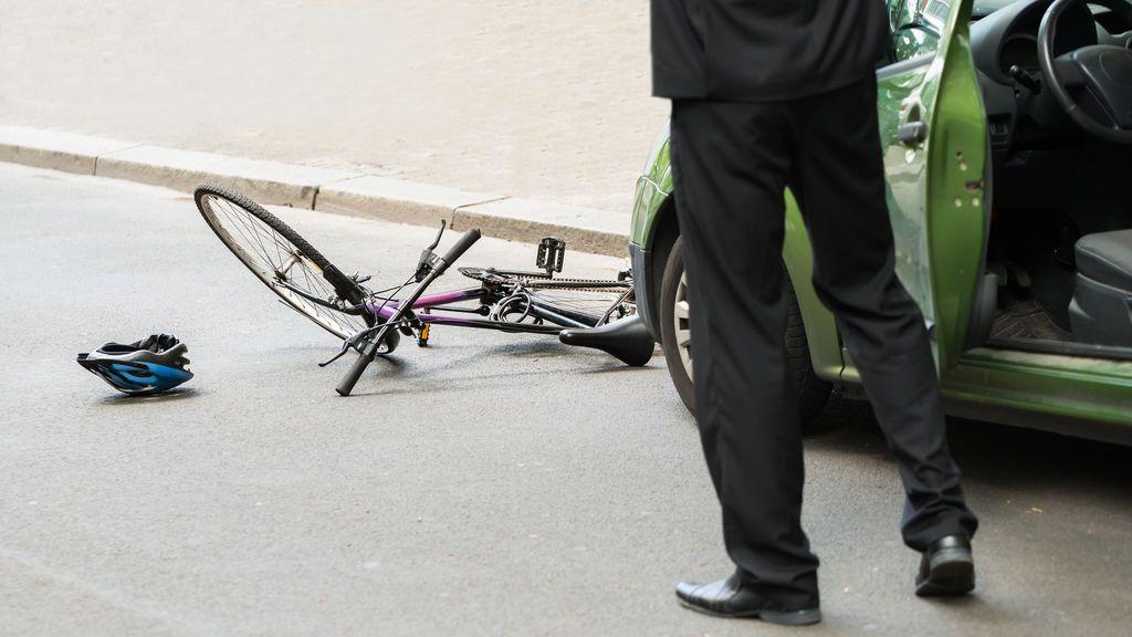 Fallece un ciclista que fue encontrado en el suelo en la Pista Las Trincheras