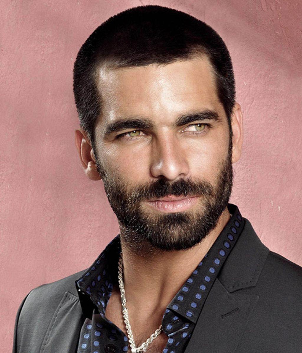 Rubén Cortada es Faruq Ben Barek, narcotraficante y enemigo de Fran