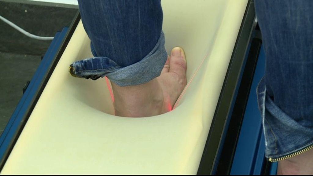 Podoactiva: la importancia de los pies