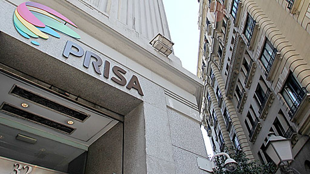 Edificio Grupo Prisa