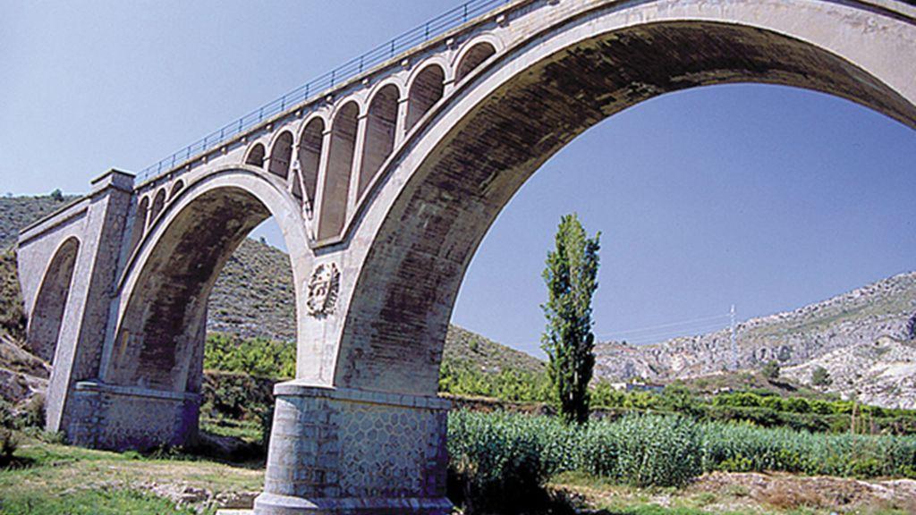 noroeste viaducto