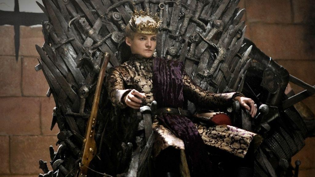 Jack Gleeson, 'Juego de tronos'