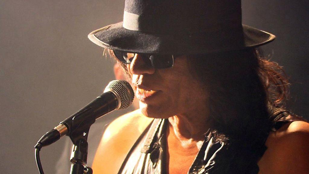 Rodríguez, el gran músico desconocido
