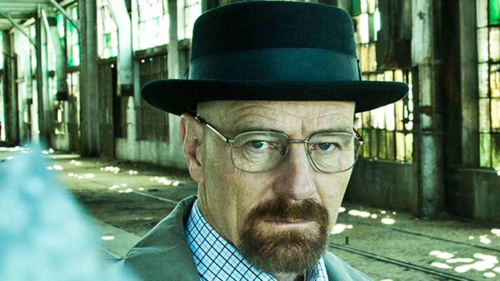 Bryan Cranston, Breaking Bad