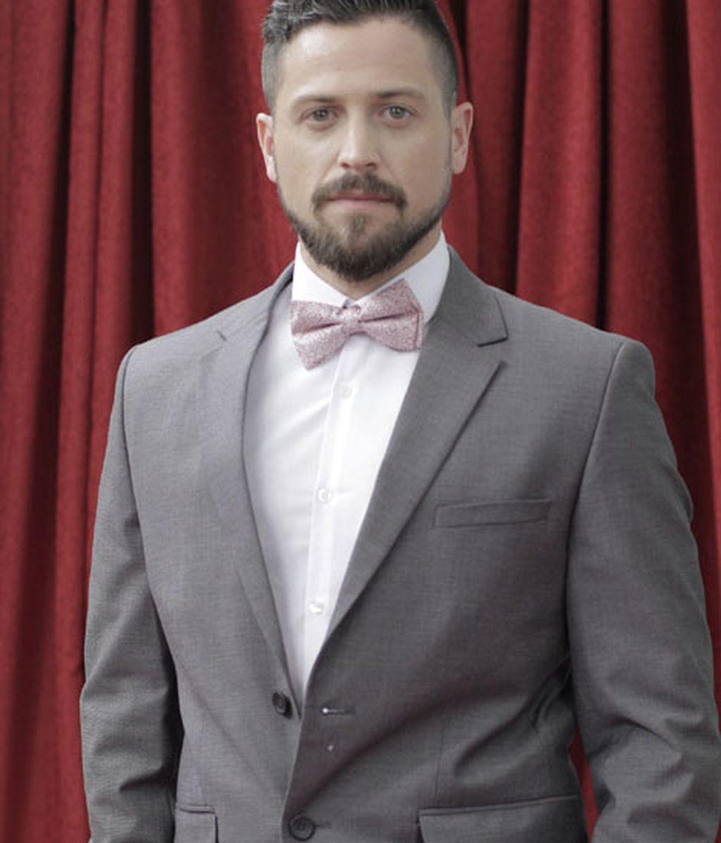 Pascual Fernández, guapo