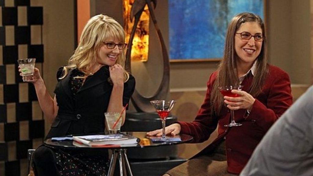 'Big bang' cumple 150 episodios