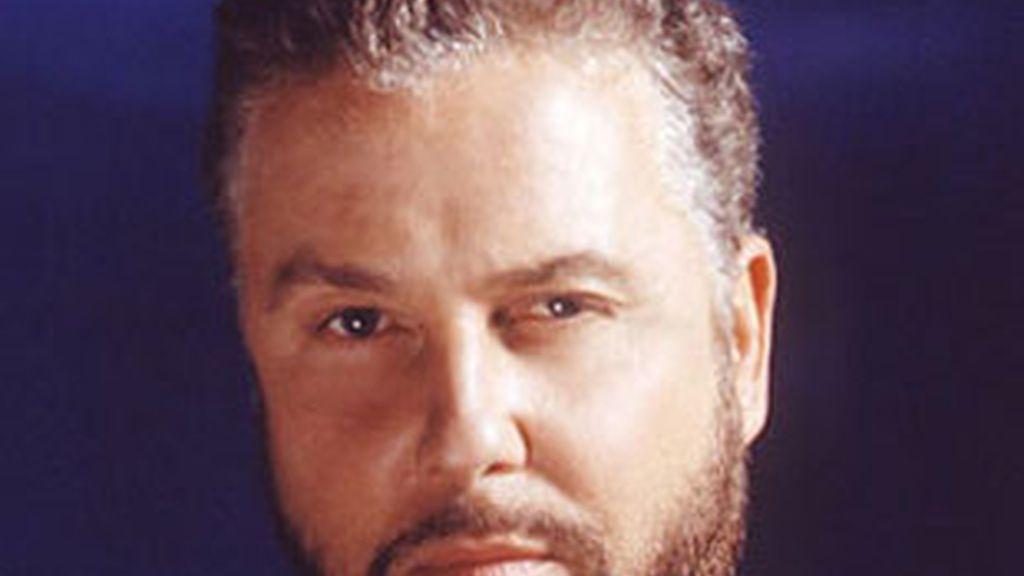 William Petersen interpreta a Grissom en 'CSI Las Vegas'.