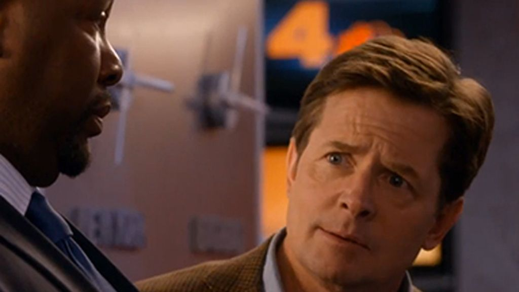 Michael J. Fox, su vida desde la comedia