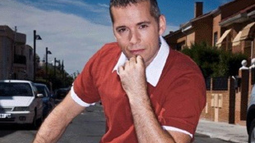 Vicens  Castellano, presentador de 'Ajuste de cuentas', de Cuatro.
