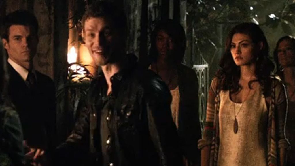 'The Originals', el 'spin-off' de 'Crónicas vampíricas'