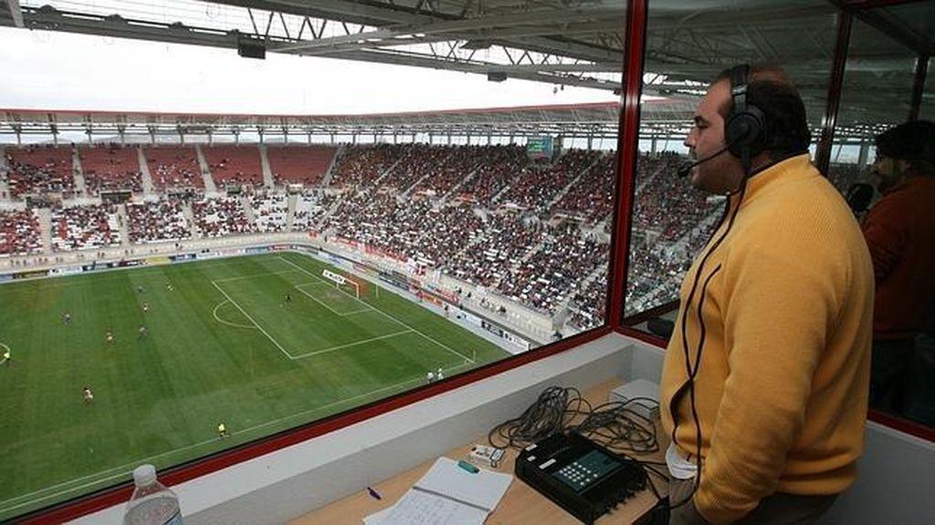 Estadios futbol Radio