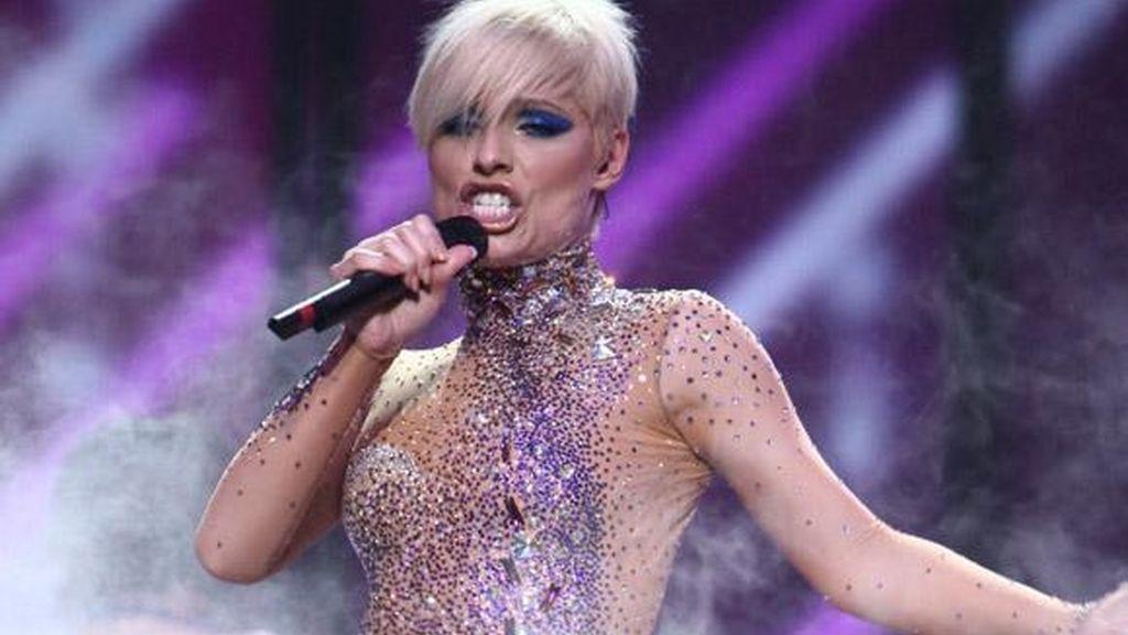 Soraya Eurovisión