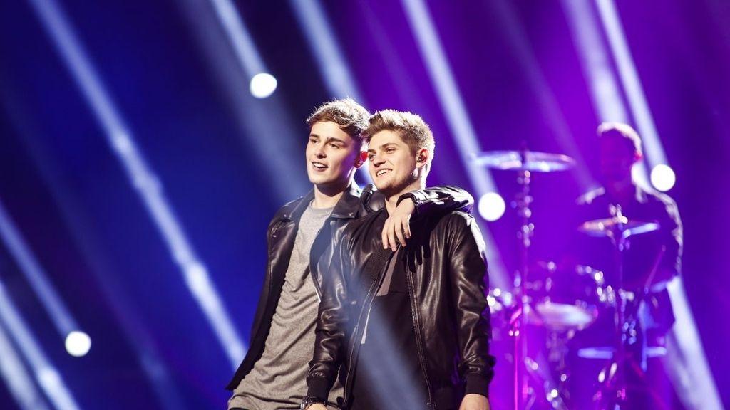 UK Eurovisión