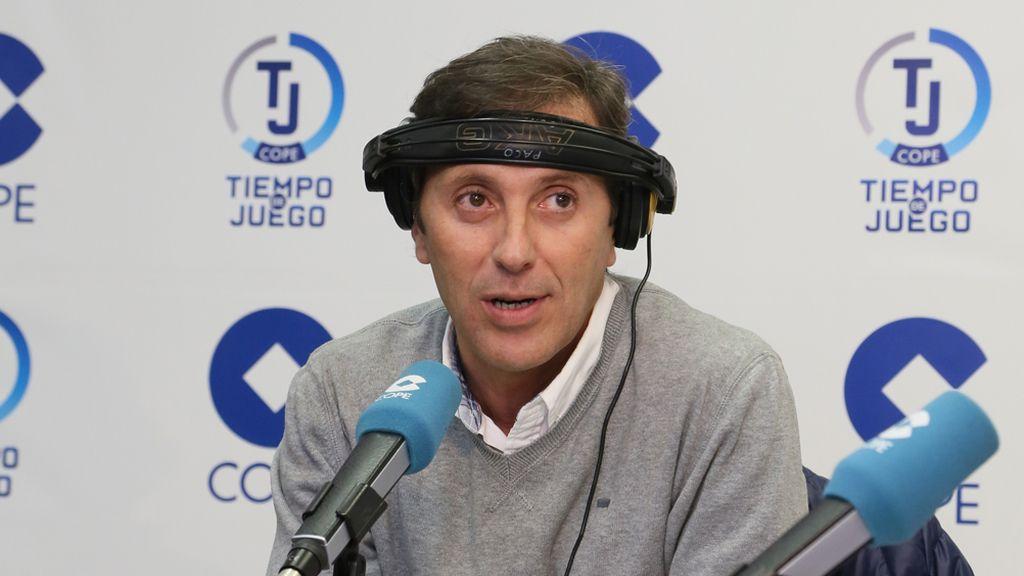 Paco González regresa a COPE