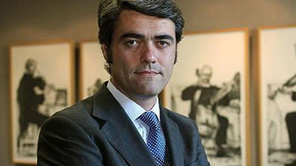Luis Enríquez.