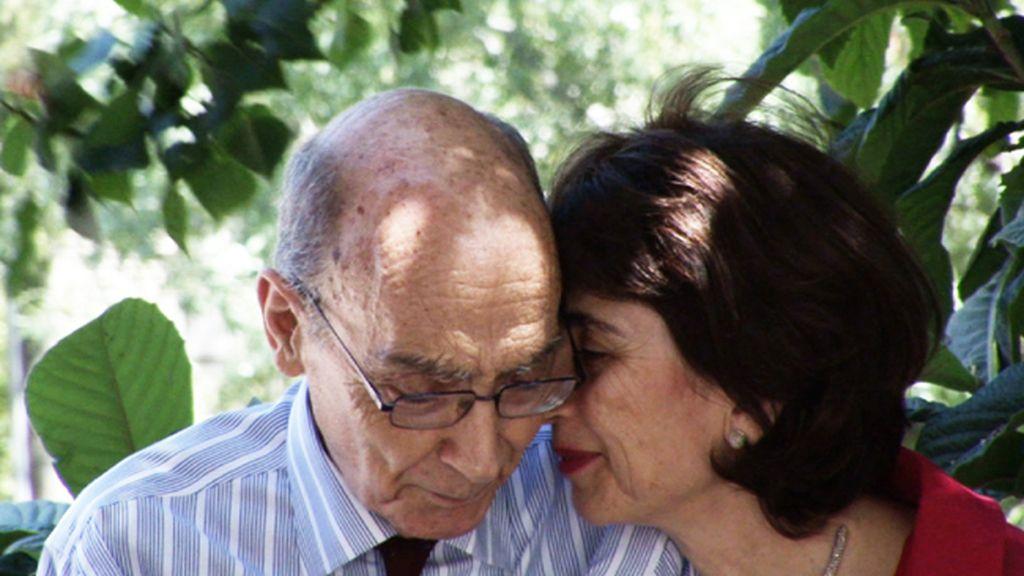El amor de Saramago