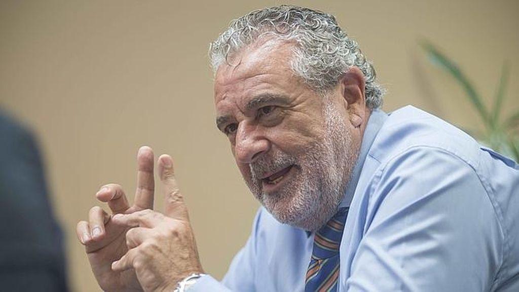 Joaquín Duran, RTVA