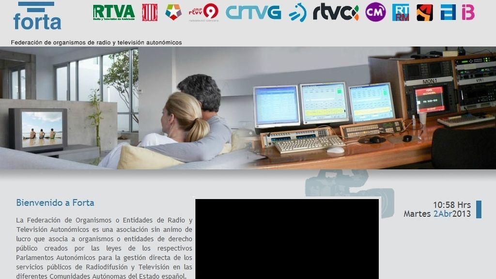Web Forta