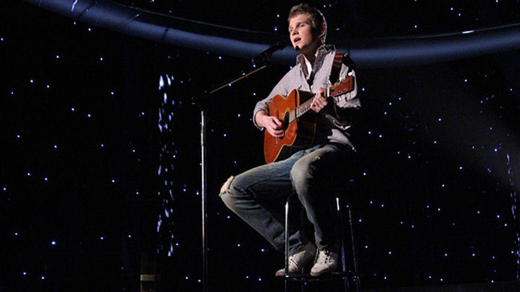 Eurovisión 2011. Finlandia