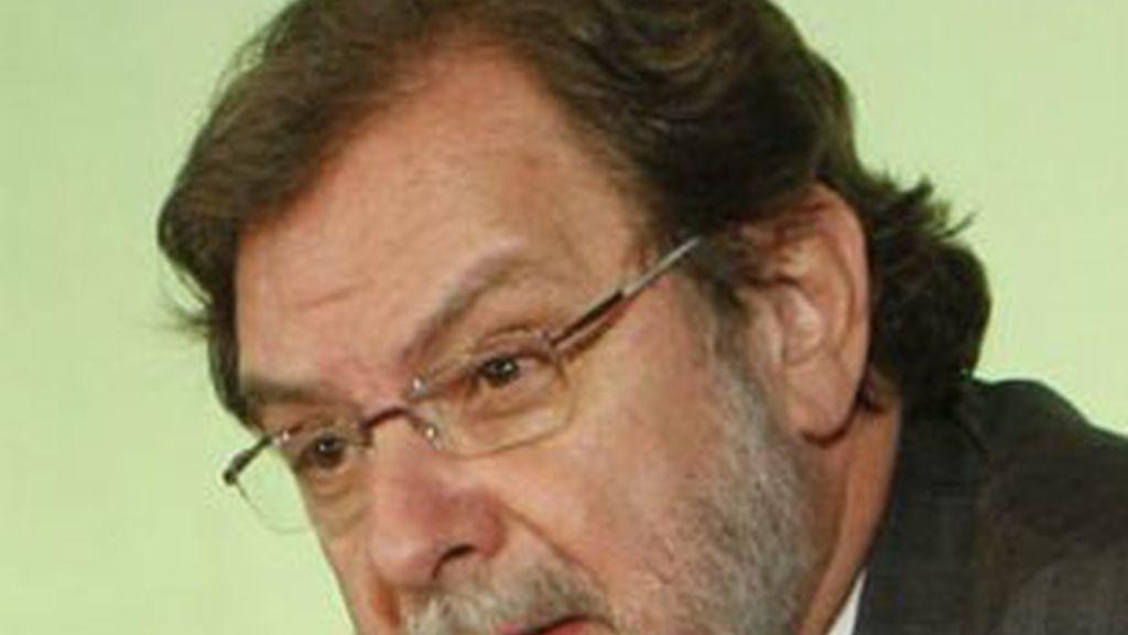 Juan Luis Cebrián, consejero delegado y presidente ejecutivo de PRISA.