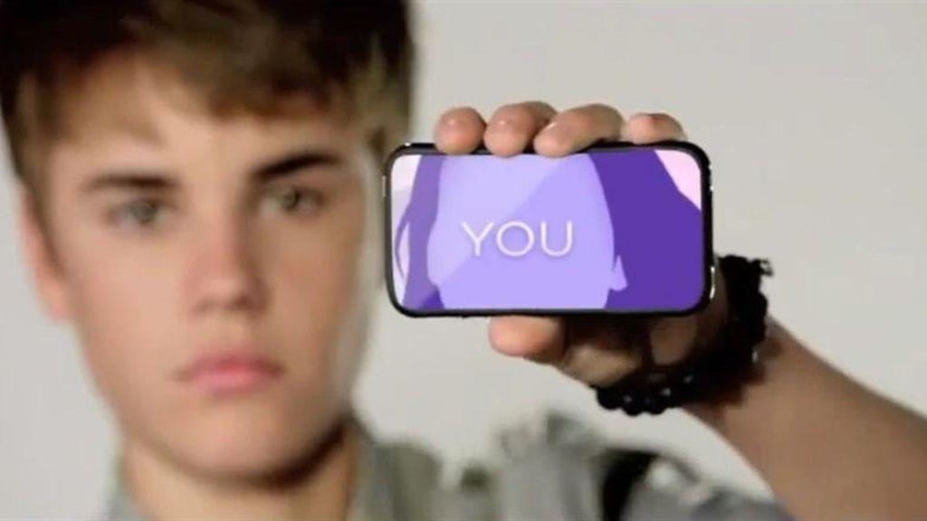 Justin Bieber quiere una chica que huela