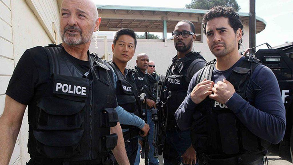 Un drama policial para Terry O'Quinn en Fox