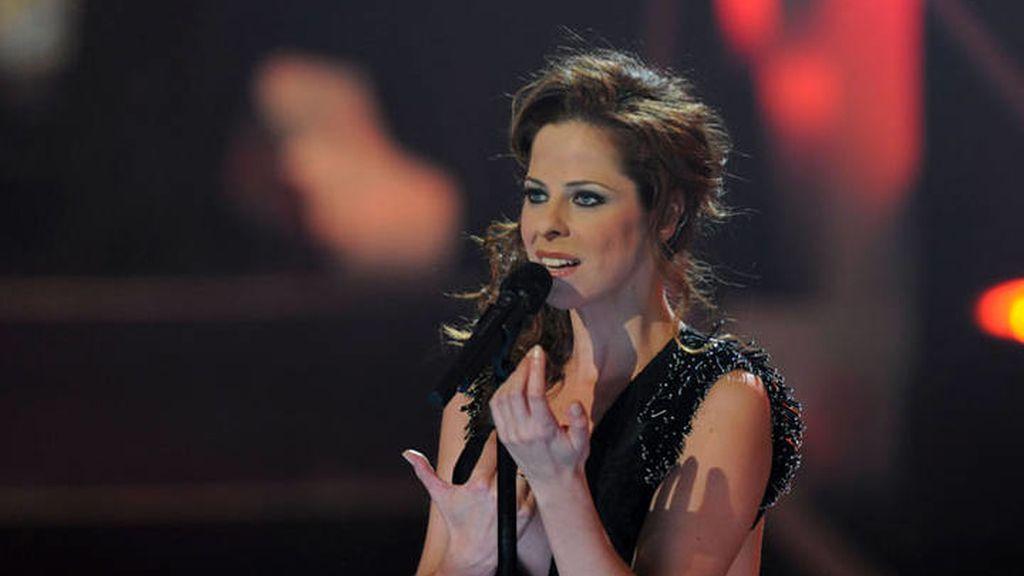 Eurovisión 2012. España