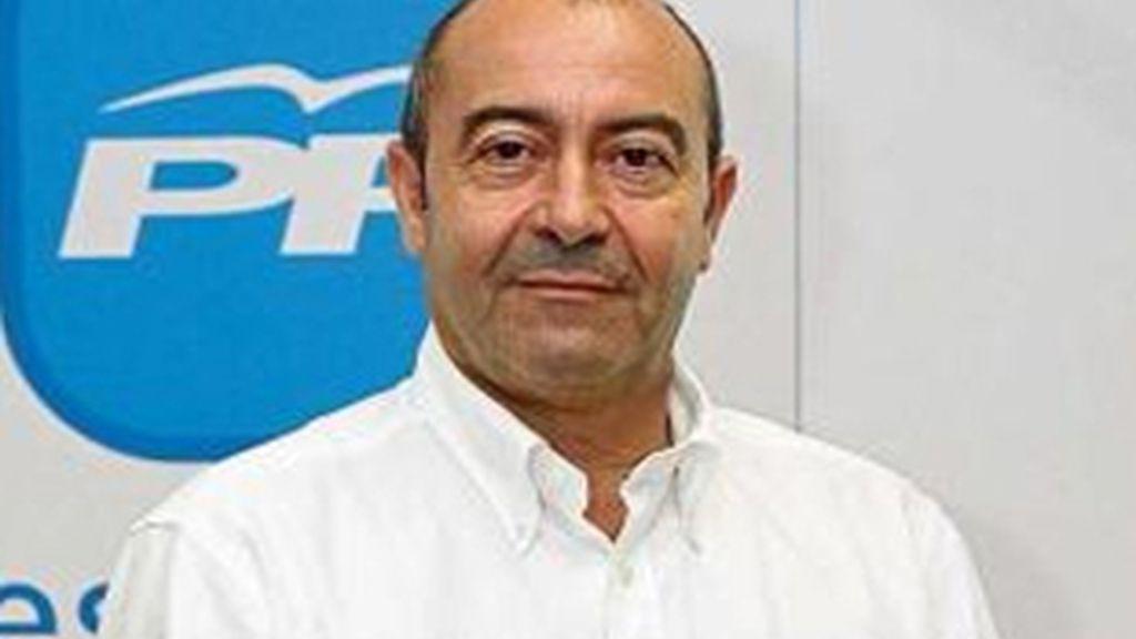 Antoni Gómez, conseller de Presidencia.