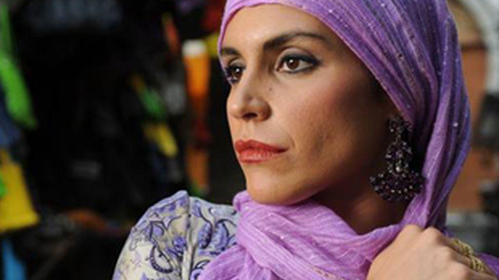 Fotograma de la telenovela 'El clon'.