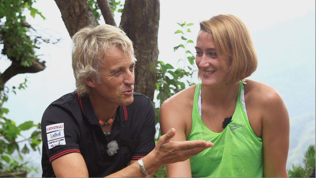 'Planeta Calleja' y Mireia Belmonte viajan a Japón, en Cuatro