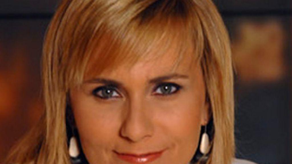 Mónica Terribas.