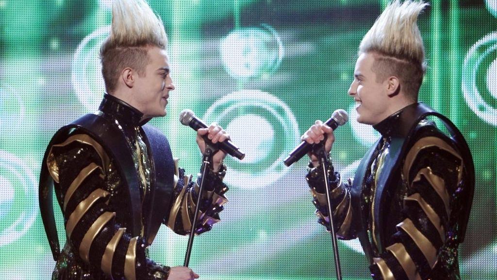 Eurovisión 2012. Irlanda