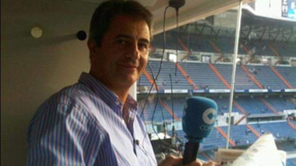 Estadios Radio Cope