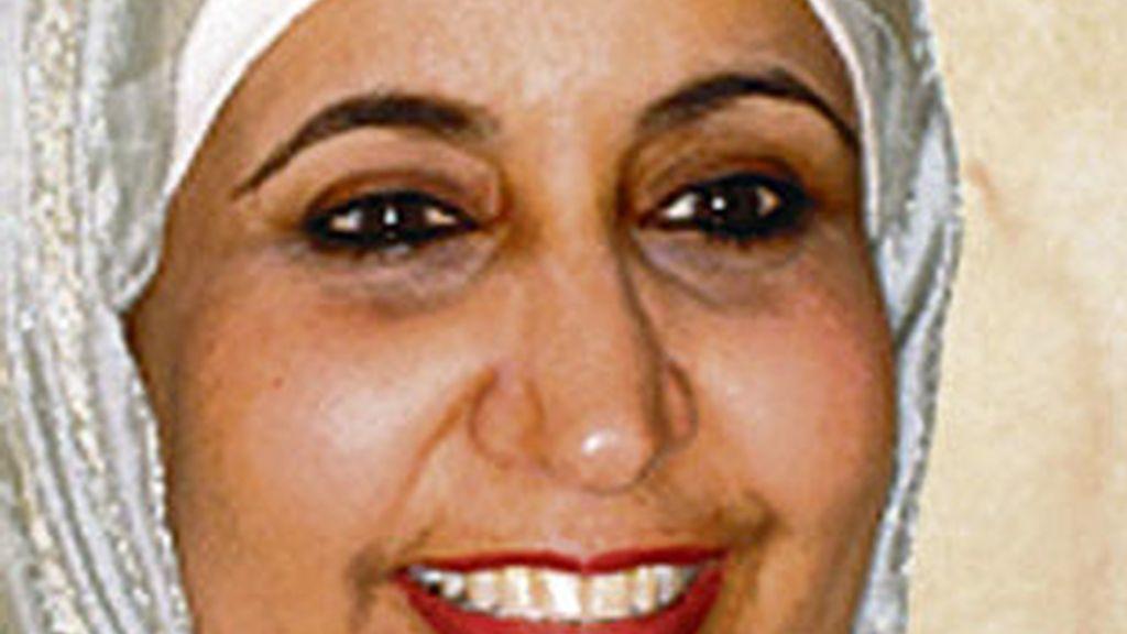 La viceministra para la Educación de las mujeres en Arabia Saudí, Noura Al Faiz.