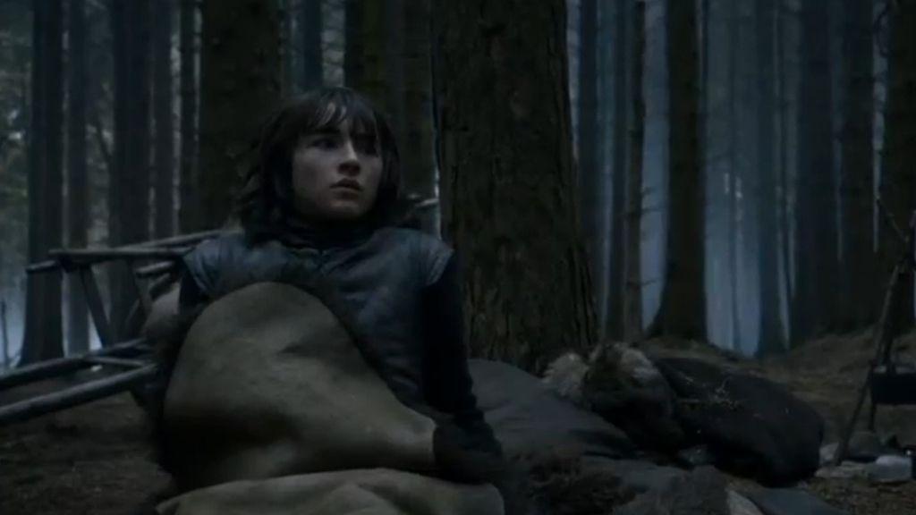 Arranca la tercera temporada de 'Juego de tronos'