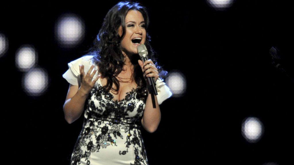 Eurovisión 2011. Lituania