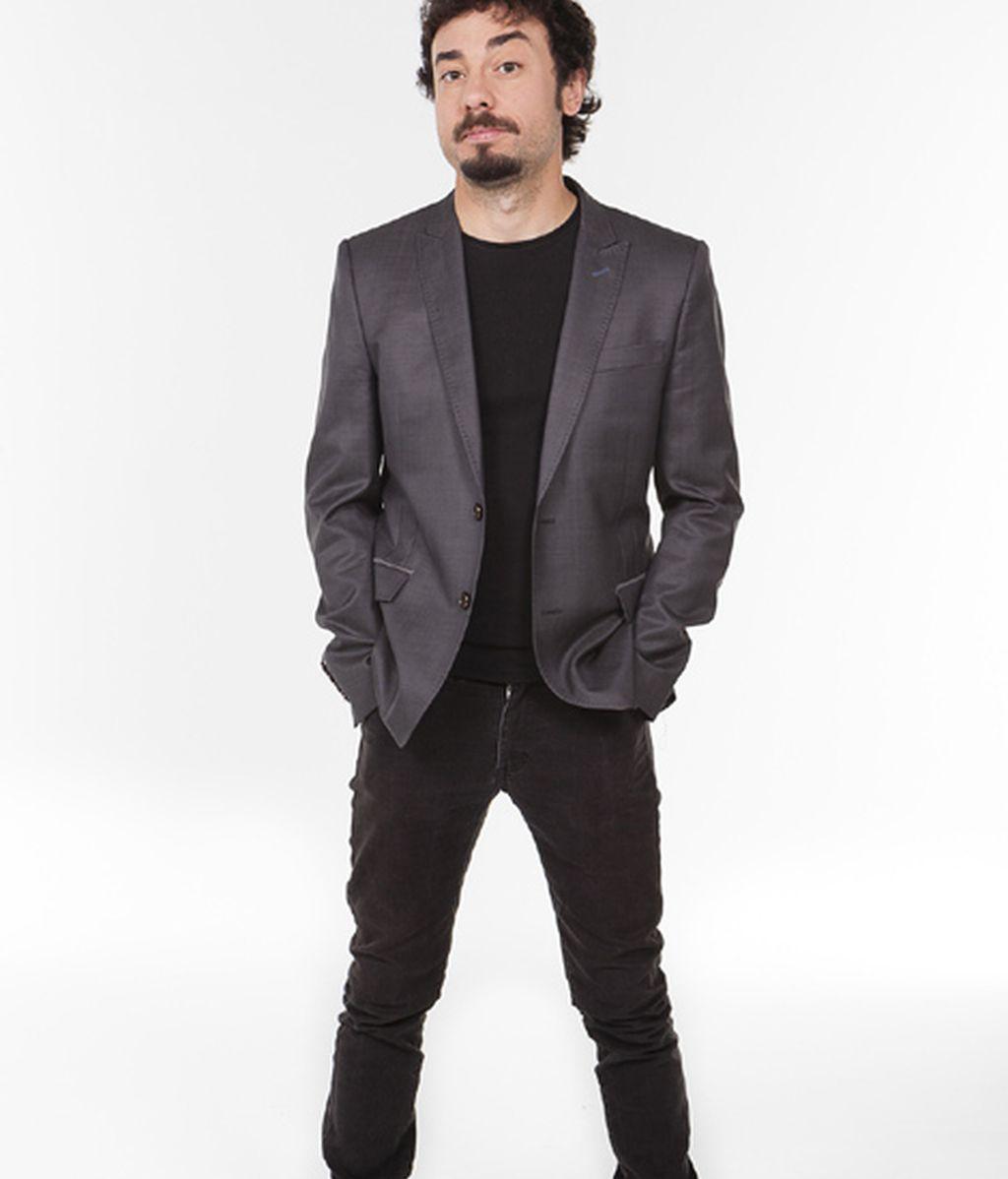 Danny Boy-Rivera