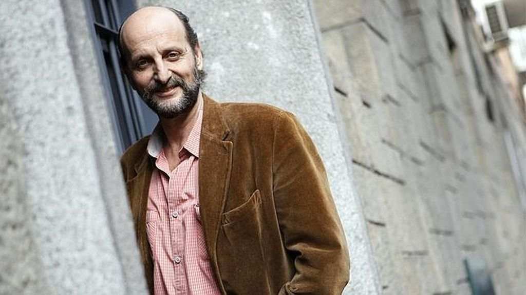 José Miguel Fernández Sastron
