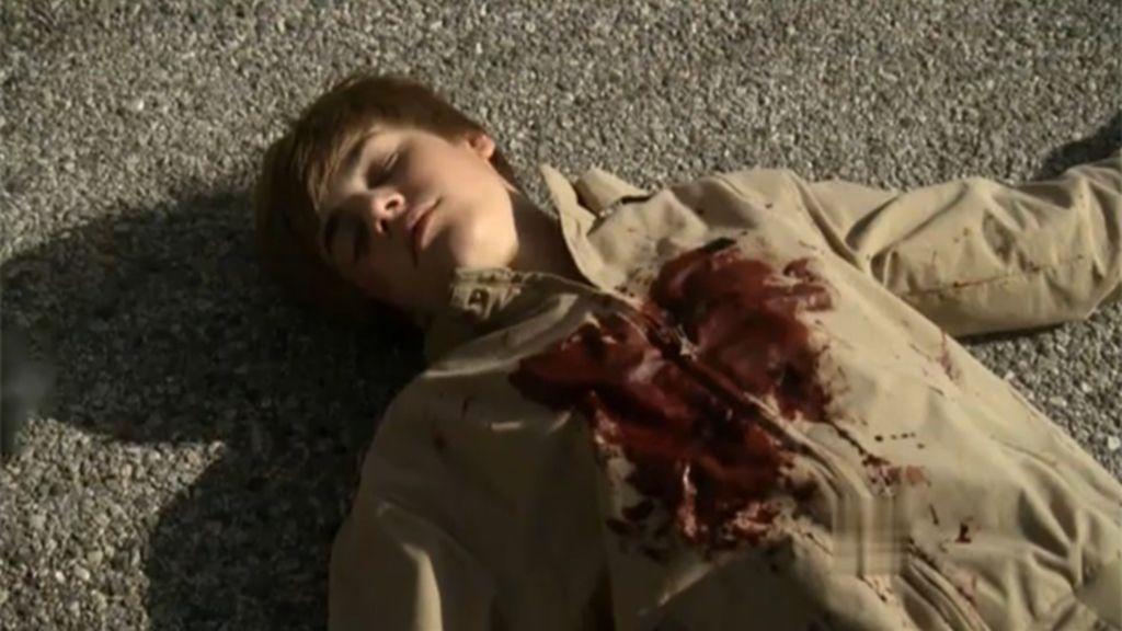 'CSI' mata a Justin Bieber