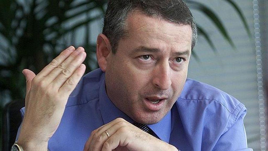 Jose Antonio Sánchez, RTVM